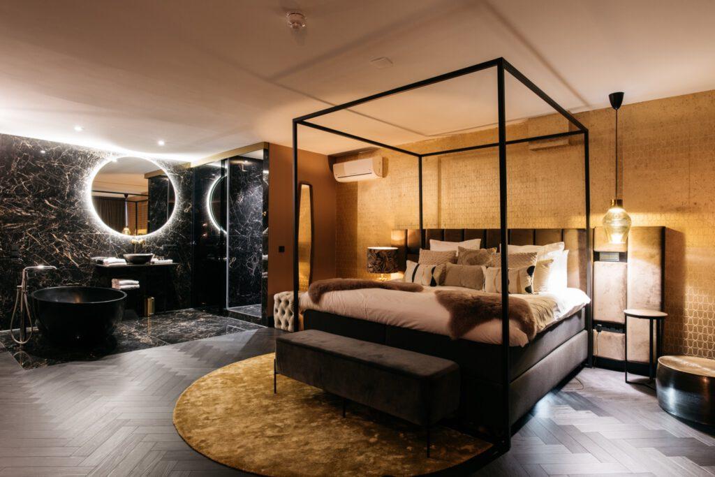 Maastricht boutique hotel